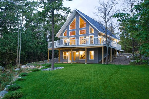Beaver Home & Cottages Blog image Thompson