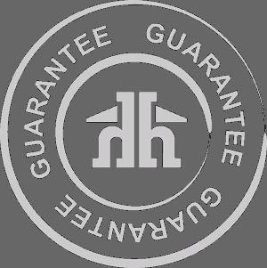 Home Hardware Guarante Logo
